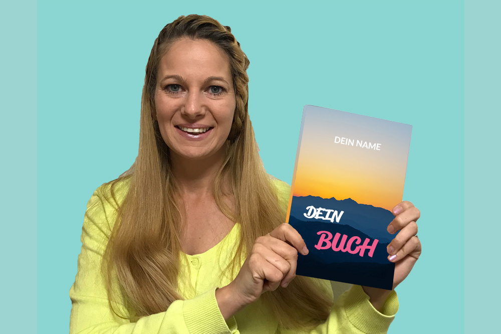 Online Autoren Coaching Kurs - Das eigene Buch schreiben